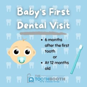 Family Dentistry - The Tooth Booth Dental